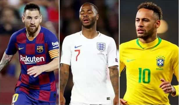 Barcelona news LIVE: £150m Raheem Sterling transfer claim, Neymar opens contract talks