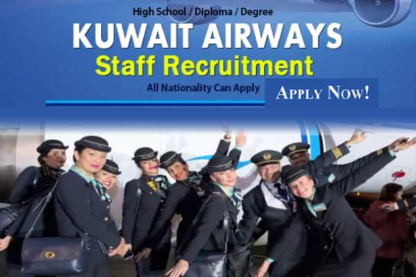 Airport Jobs in Kuwait