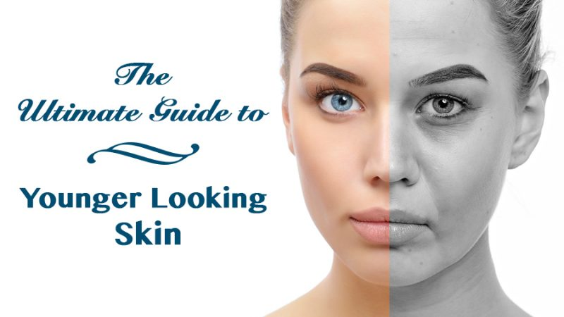 Wrinkle Creams: Your Guide to Younger Skin