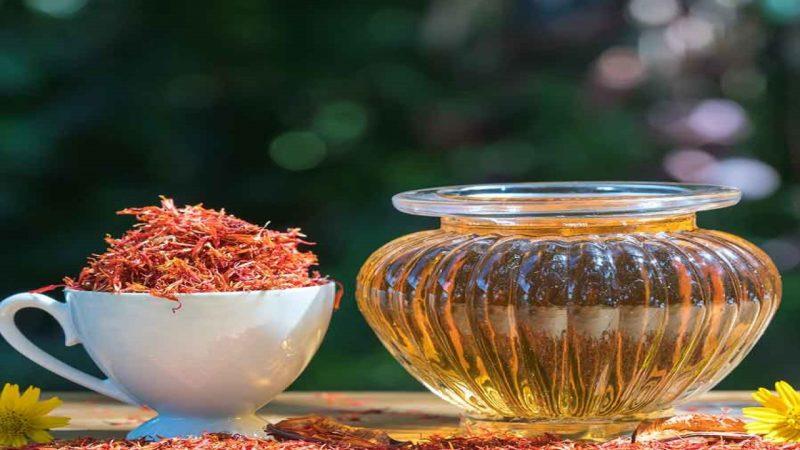 Health Benefits of Saffron Oil