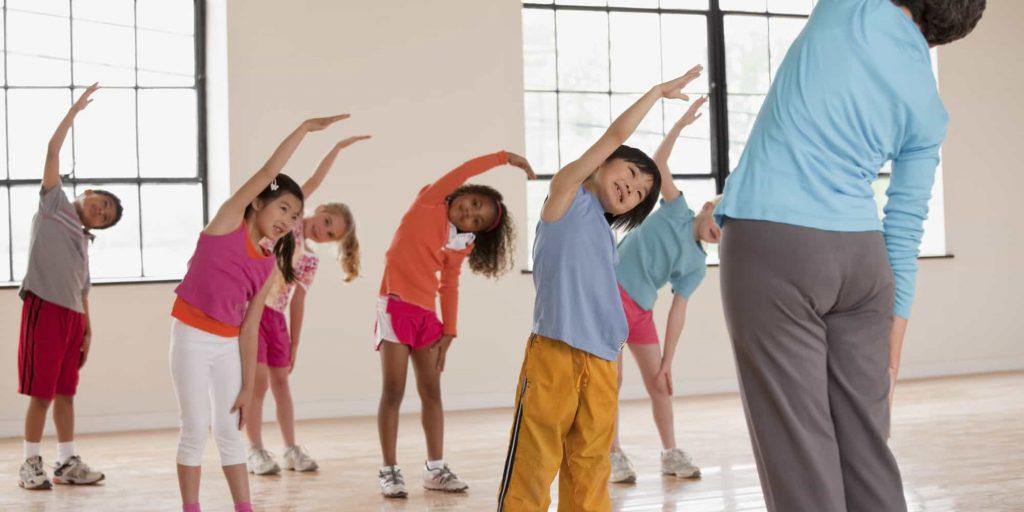 Ways-to-Improve-Childrens-Fitness