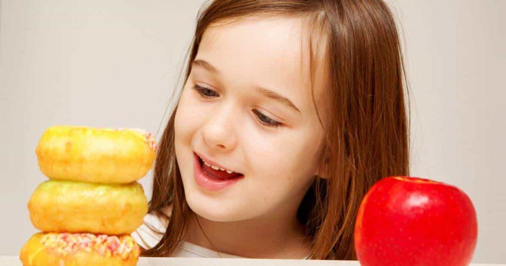 Ways to Reduce Children's Obesity