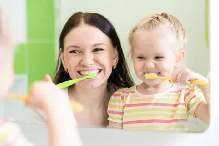 Best ways to keep your Childs Teeth Healthy
