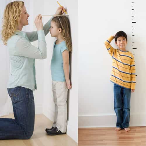 Tension About Kids Height these 6 Tips Help to Improve