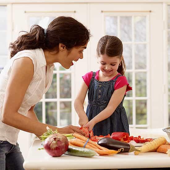 5 Food Make your Kids Brain Sharper