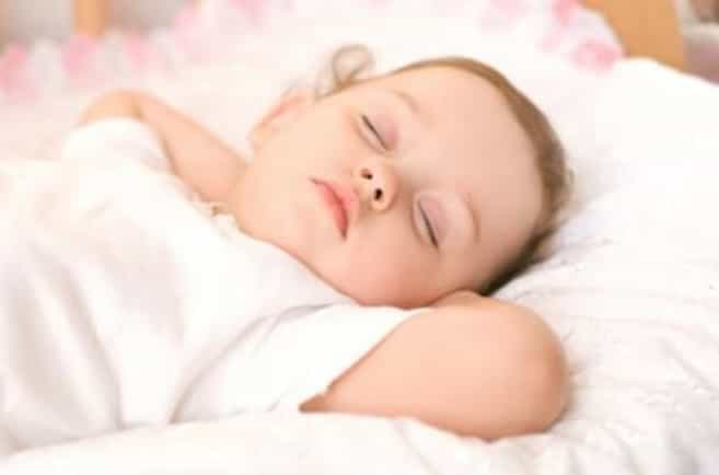 Tips for you to Enhance your Kid Sleep Quality