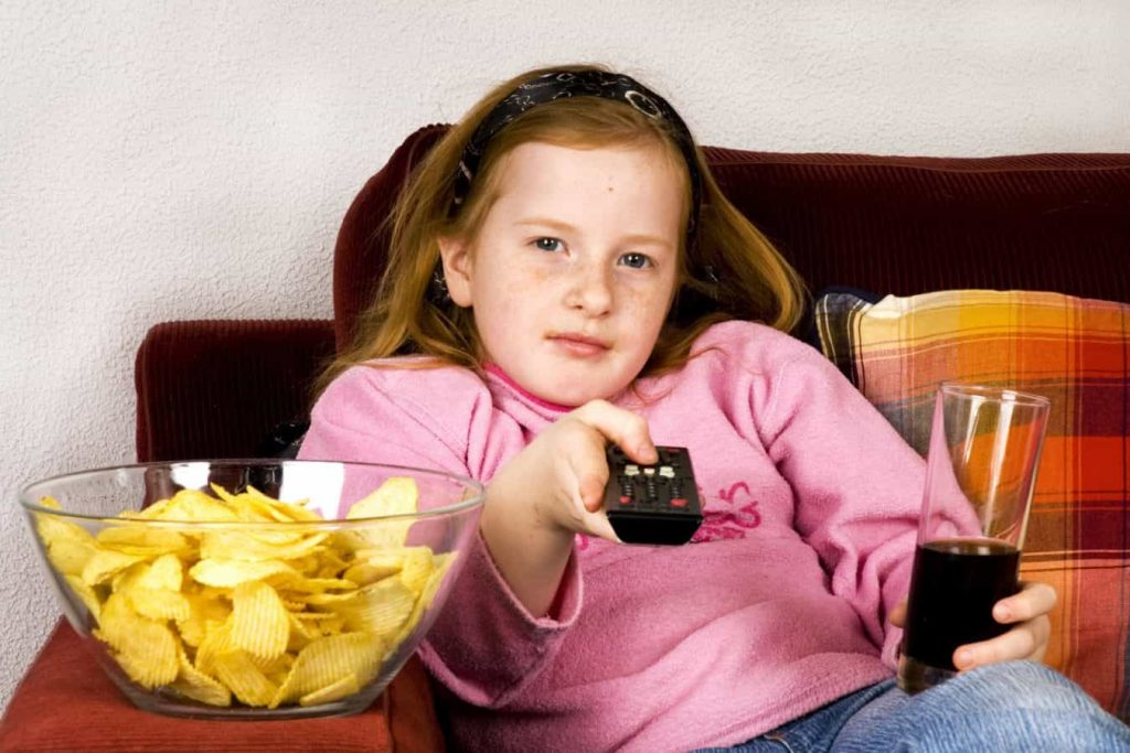 Child Obesity Causes Risk Factors and Prevention