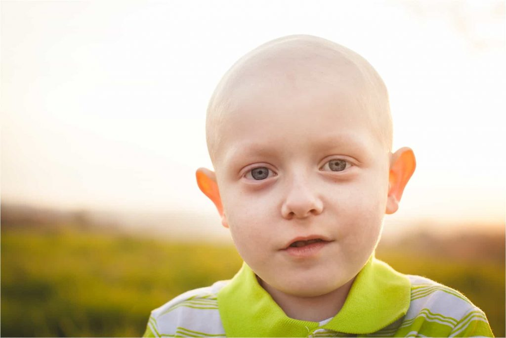 kidney cancer in children know the symptoms and treatment