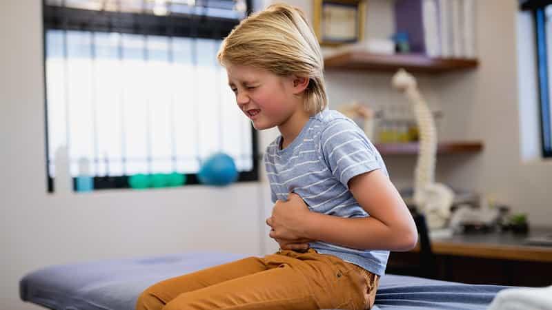 stomach-pain-in-children
