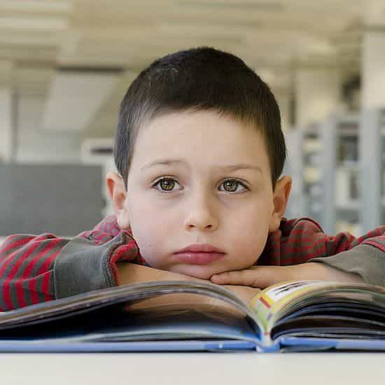 Types of learning disorders that your Child may have Suffer