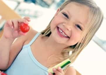 Signs of high blood sugar in toddlers and babies