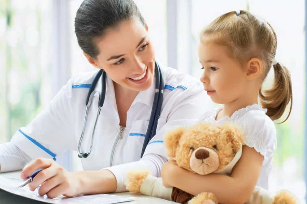 What are the 14 serious childhood diseases?