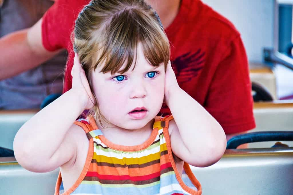 Noise Affects your Childs Mental and Physical Health