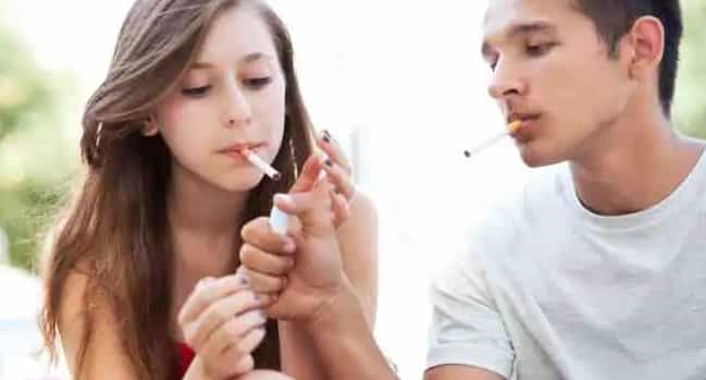 Smoking Side Effects Habit of Cigarette May Cause Infertility in Men