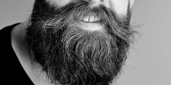 Beards Dirtier than Dogs know Tips for how to clean Beard