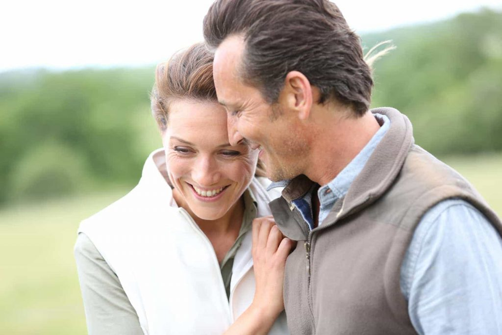 5 Symptoms of Male Menopause