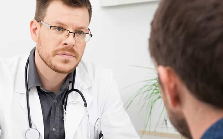 Every Man Comes to Ask these 5 Questions to the Doctor