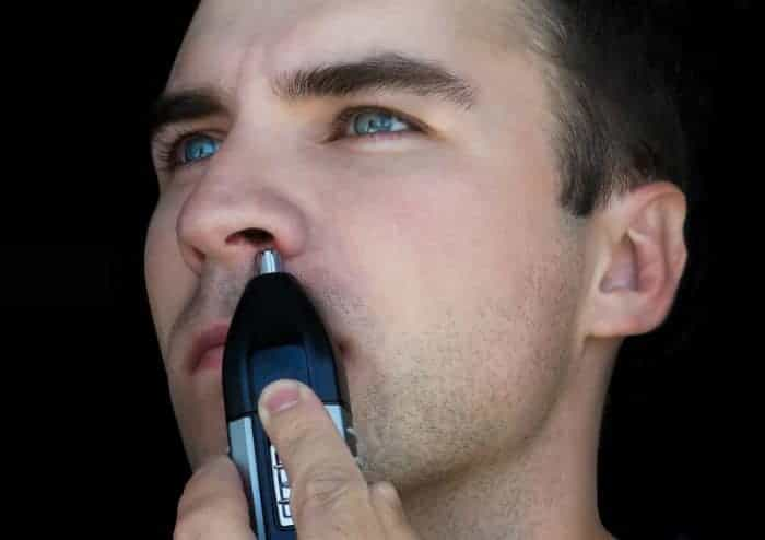 Mens Nose hair Trimmer useful electronics items