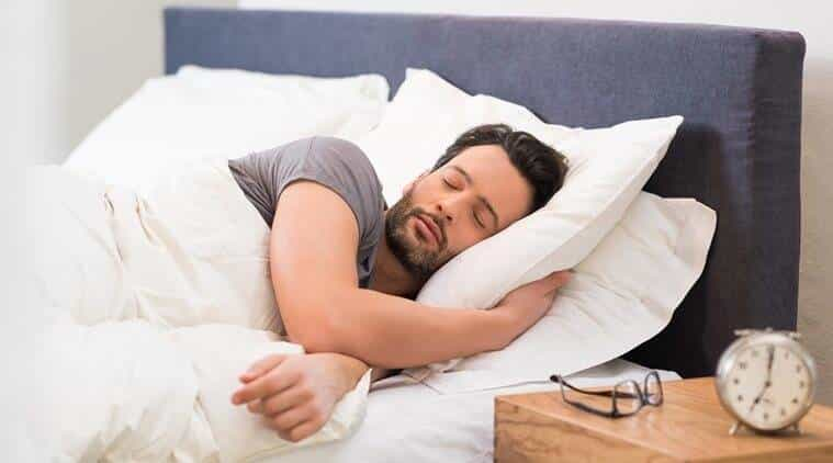 Mens Health Sleep Bad Sperm Quality